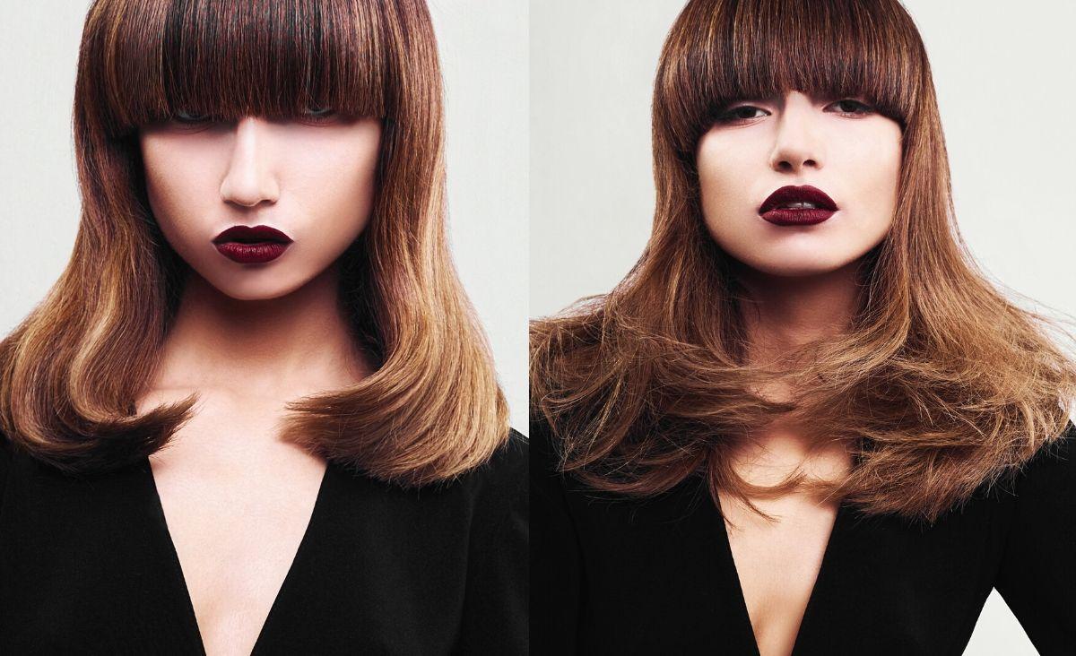 Jak dobrać fryzurę do kształtu twarzy? Podpowiadamy