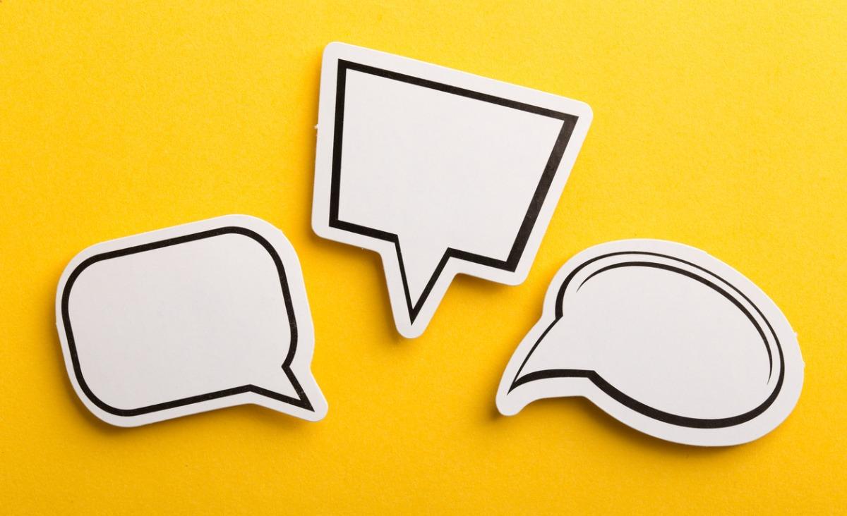 Jak mówisz, tak masz - słowa wpływają na życie