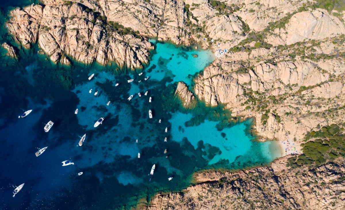 Sardynia - wyspa Robin Hoodów