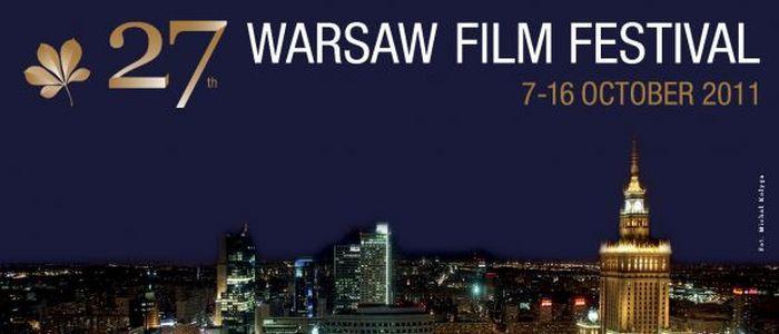 Przedsprzedaż biletów na 27. Warszawski Festiwal Filmowy