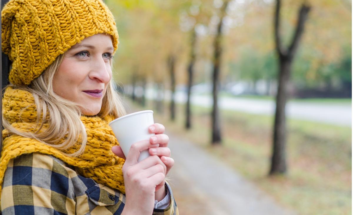 Czy wiemy jak o siebie mądrze zadbać? Jak opiekować się sobą? – wyjaśnia Wojciech Eichelberger