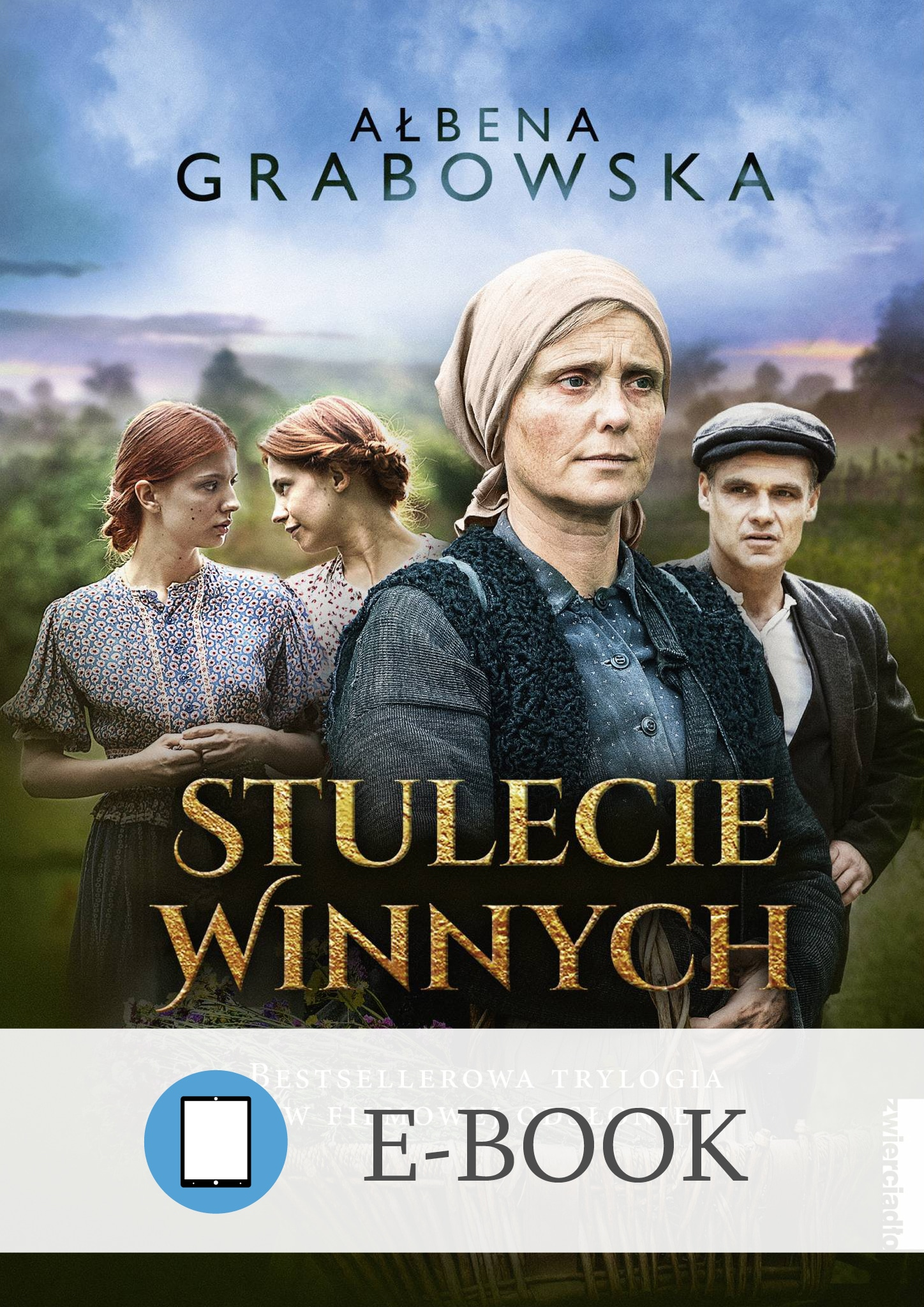 Stulecie Winnych [e-book]