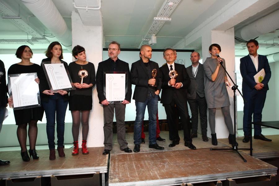 Nagrody dla ludzi kreatywnych