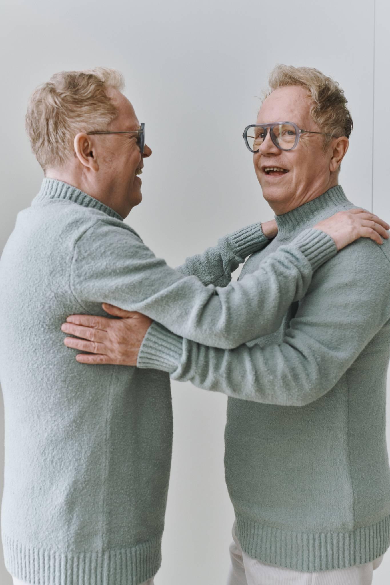 Już niedługo znowu się przytulimy. Wzruszająca kampania Zalando