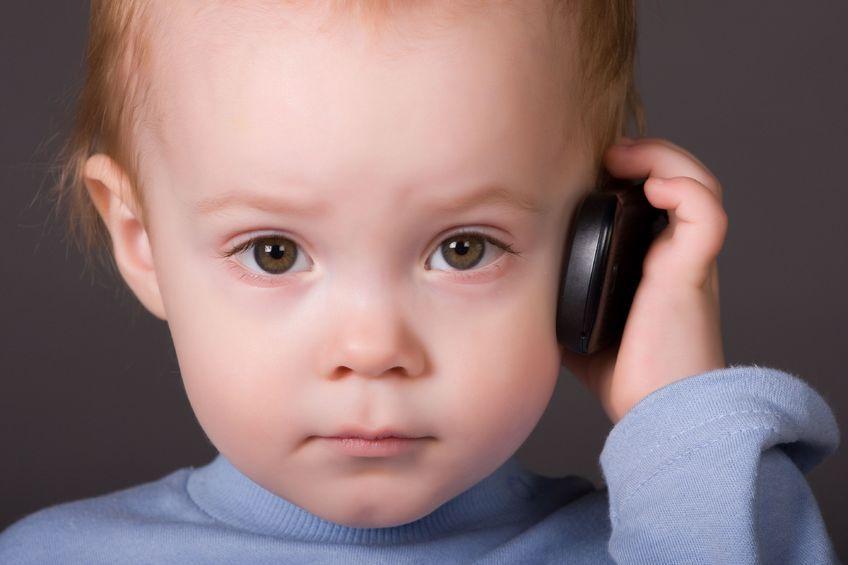 Czy dziecko dobrze słyszy? - test