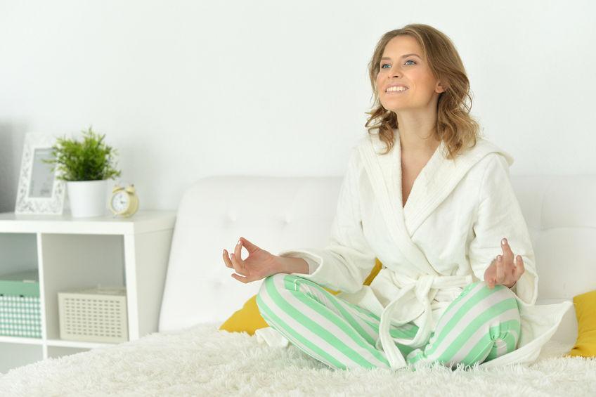Medytacje zorientowane na szczęście