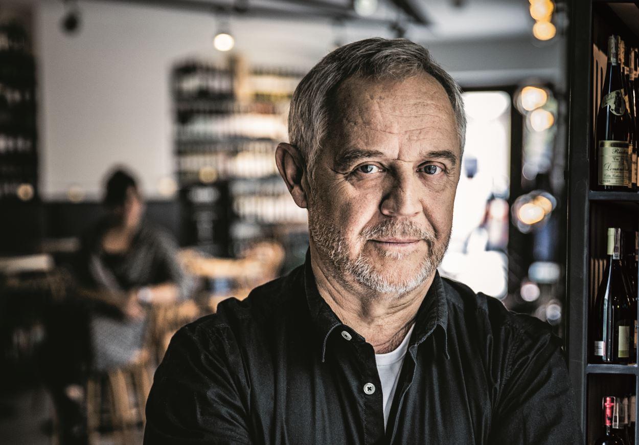 Marek Kondrat: Żyję niespiesznie i lubię bezpieczną rutynę