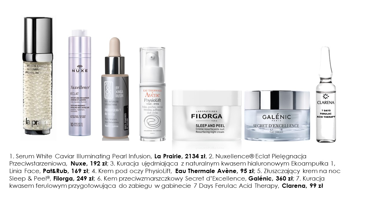 Kosmetyczne właściwości kwasów: co dobrać dla swojej skóry?