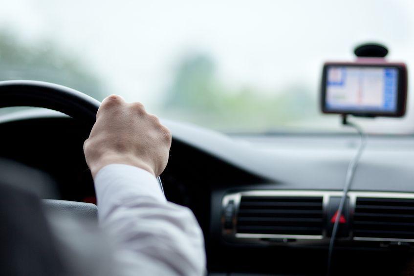 Przepisy prawa drogowego w Europie