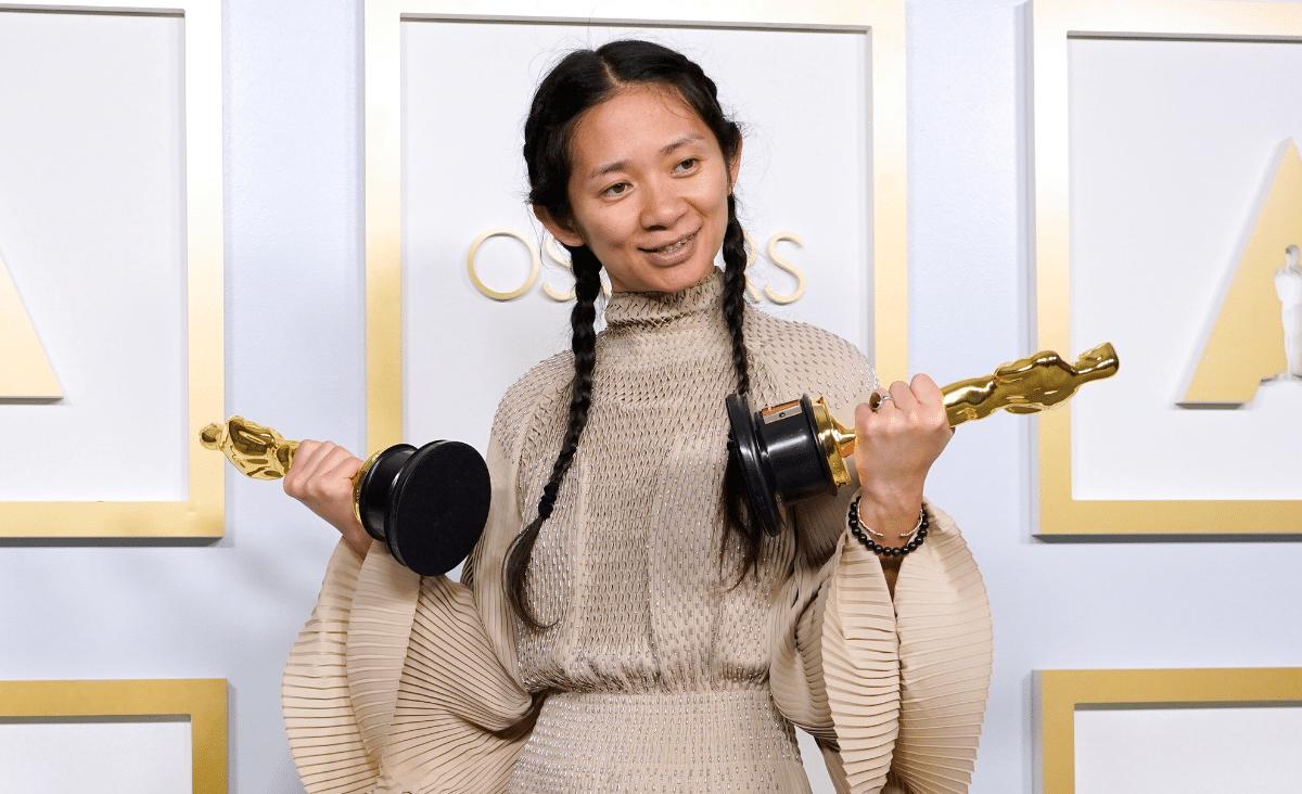 """""""Nomadland"""", McDormand, Hopkins - poznajcie laureatów tegorocznych Oscarów"""