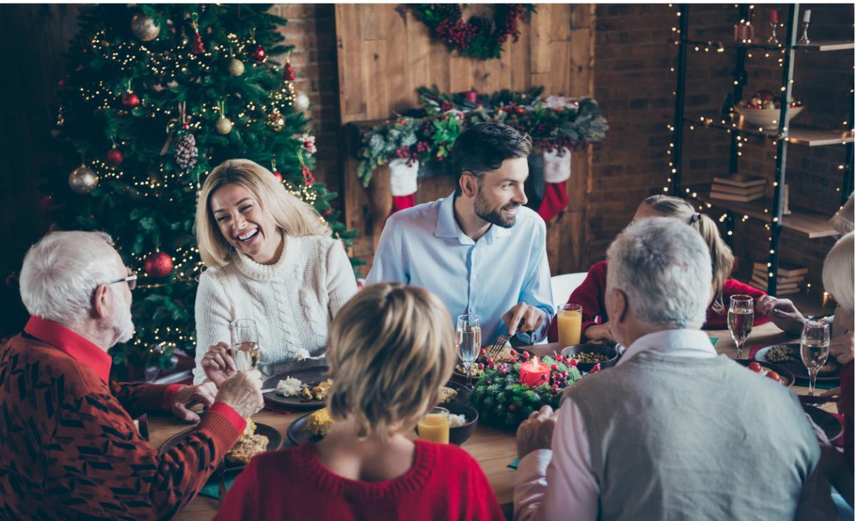 Święta i rodzina. Co zrobić z toksycznymi relacjami? - pytamy Kasię Miller