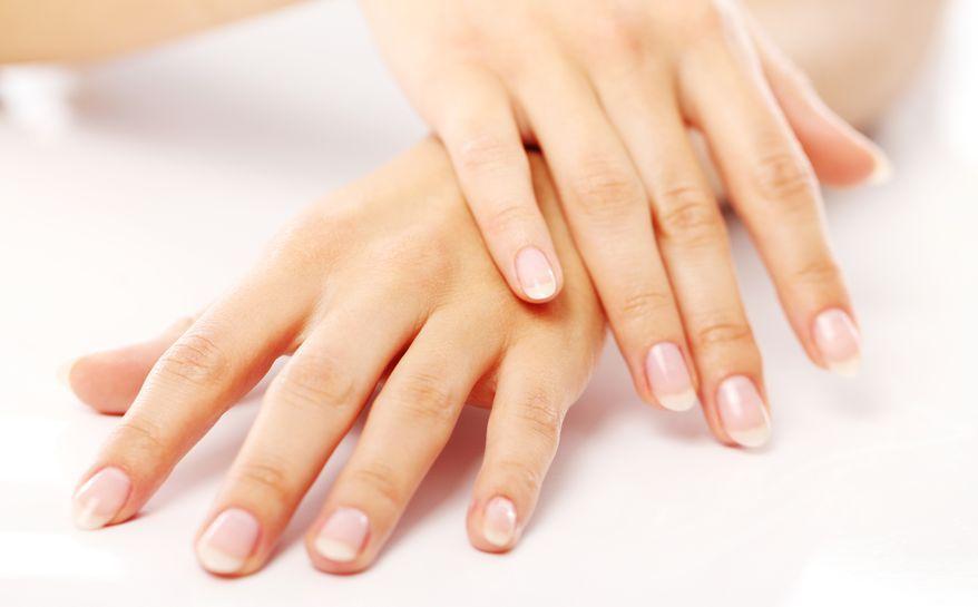 Sposób na silne, zdrowe i piękne paznokcie