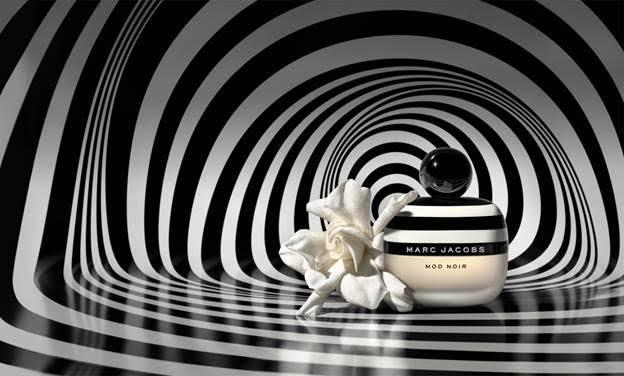 Mod Noir - klasyka od Marca Jacobsa