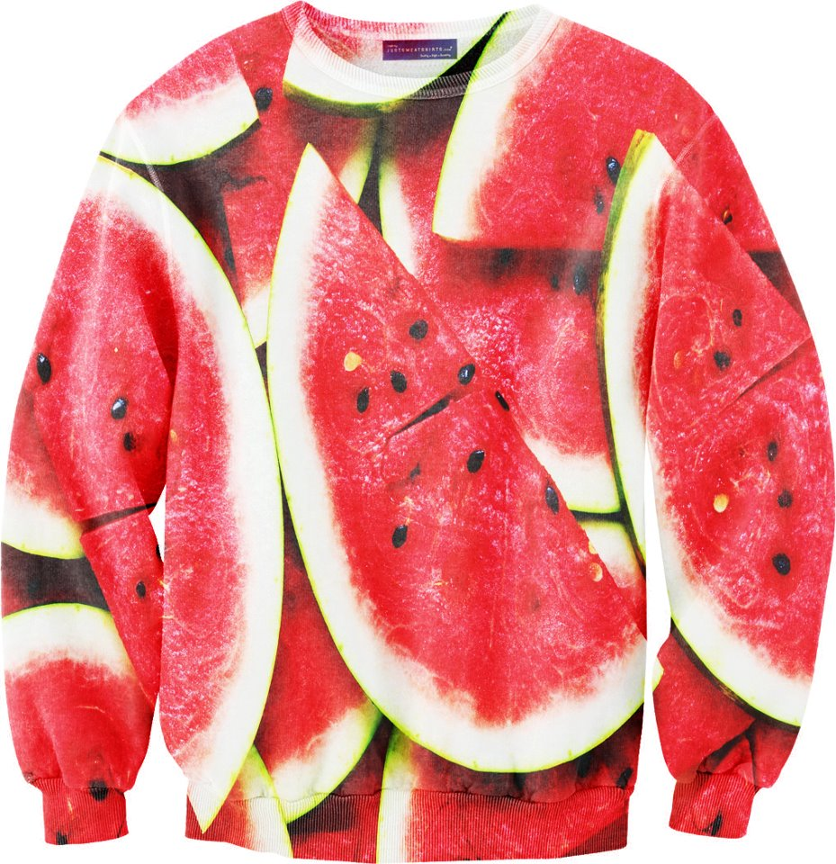 Moda dla foodies