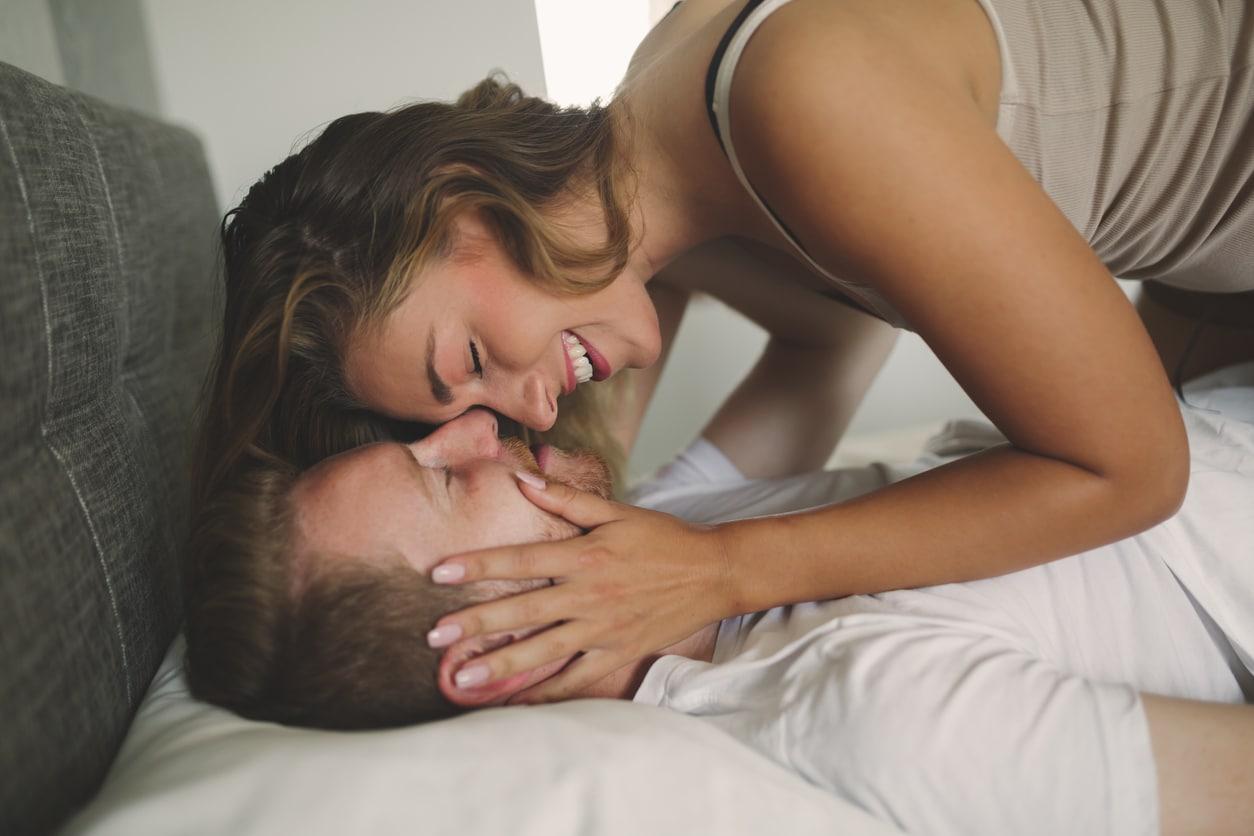 Seksualność kobiet - każda z nas jest istostą seksualną