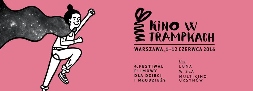 Kino w Trampkach: zniżki na bilety z numerami Zwierciadła i Sensu