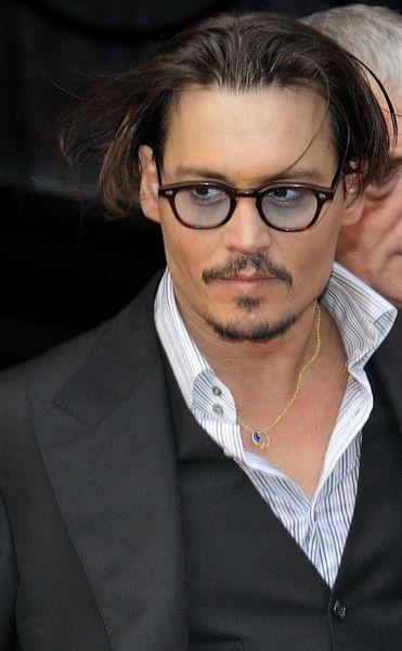 Johnny Depp i Vanessa Paradise: koniec miłości