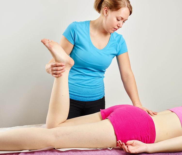 Osteopatia ginekologiczna na kobiece dolegliwości