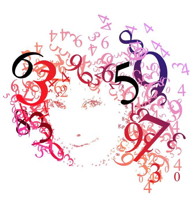 Numerologia na cały rok!