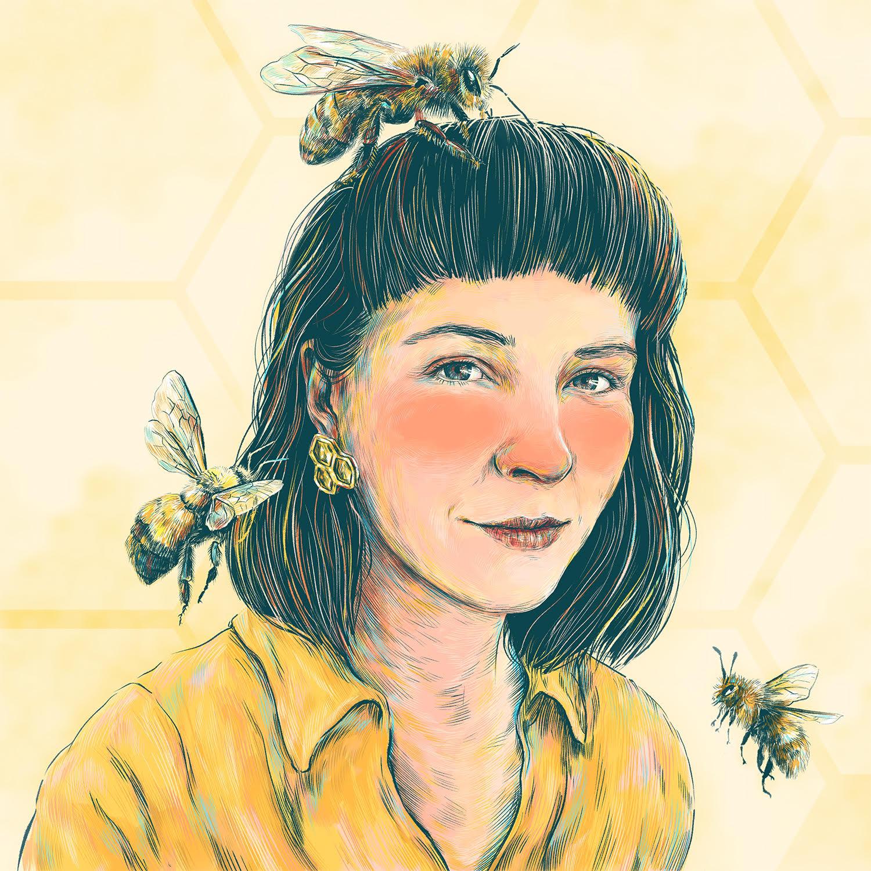 Zróbmy to razem dla pszczół