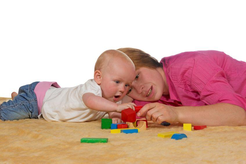 Czego możemy nauczyć się od dziecka?