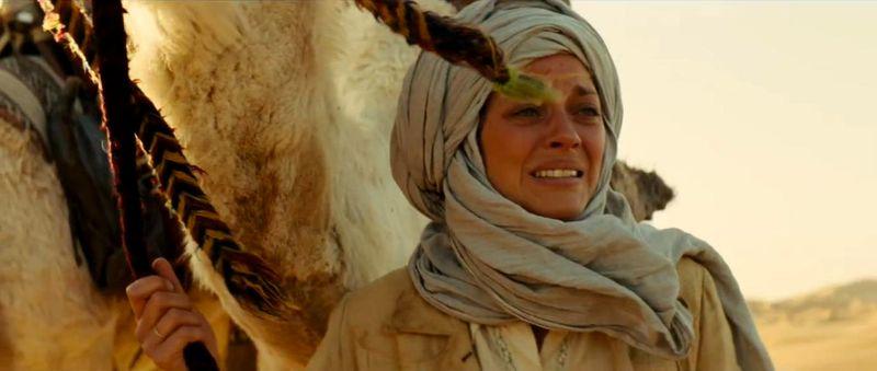 Filmowe lato część IV: Afryka