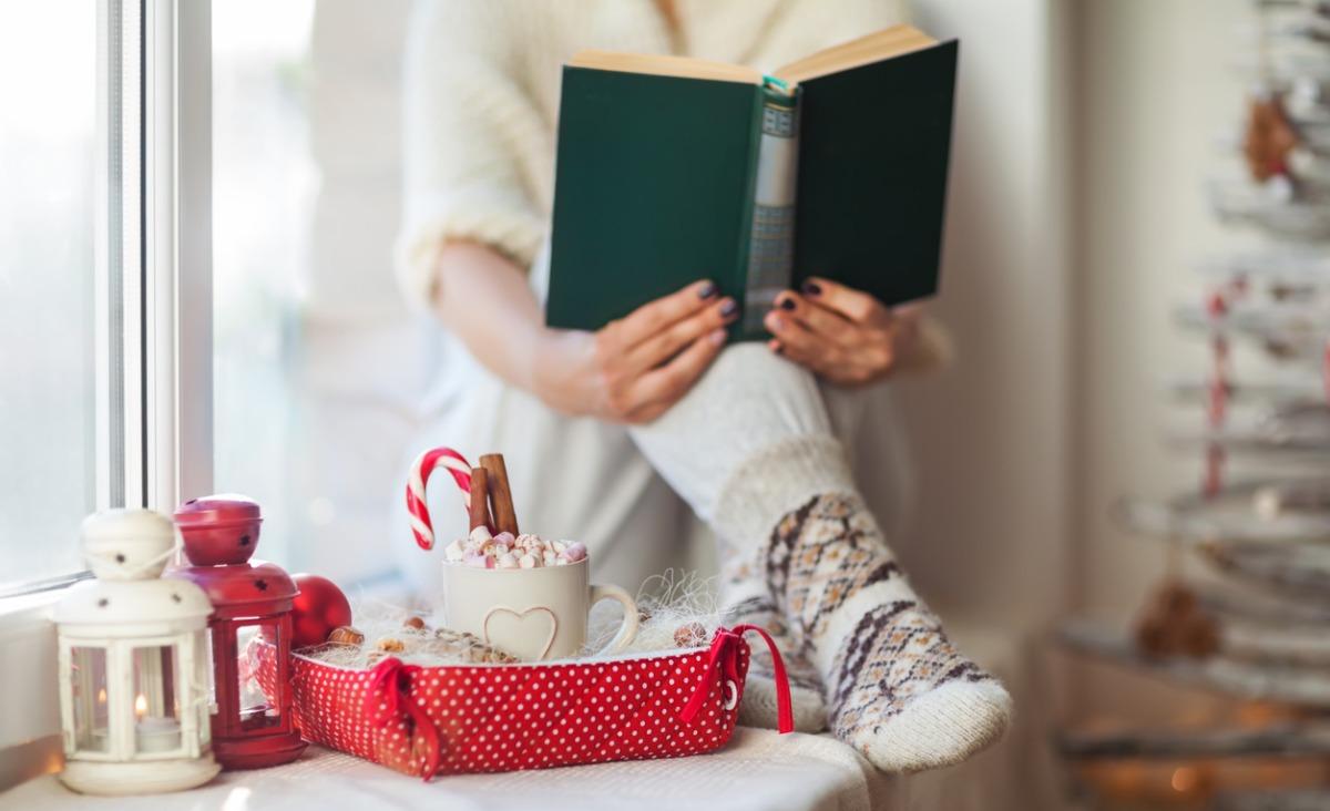 A gdyby Boże Narodzenie było naprawdę… przyjemne?