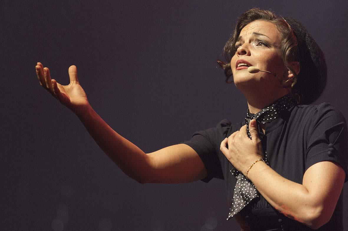 Konkurs: Wygraj bilety na spektakl muzyczny Piaf! The Show (WYNIKI)