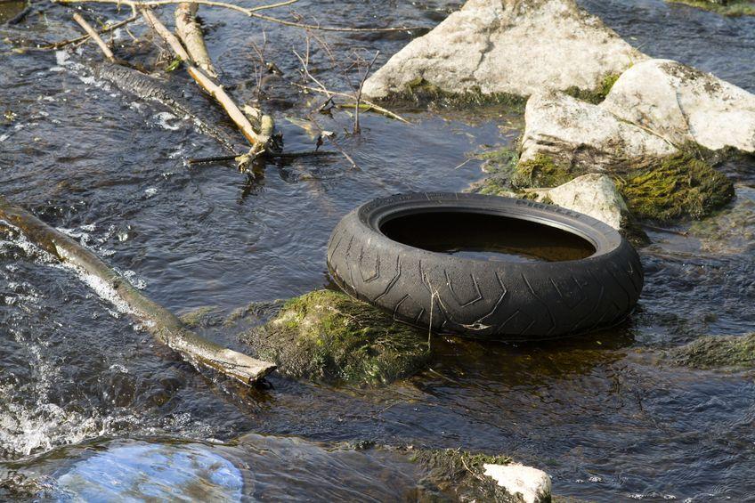 Ochrona środowiska - dbajmy o czystą wodę