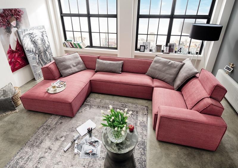 Królowa salonu, czyli kanapa w różnych odsłonach