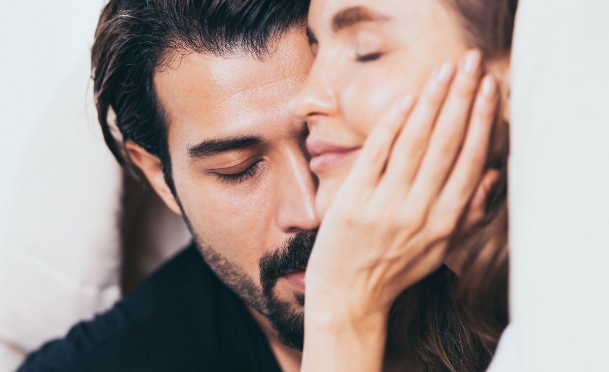 Czy miłość wszystko wybaczy?