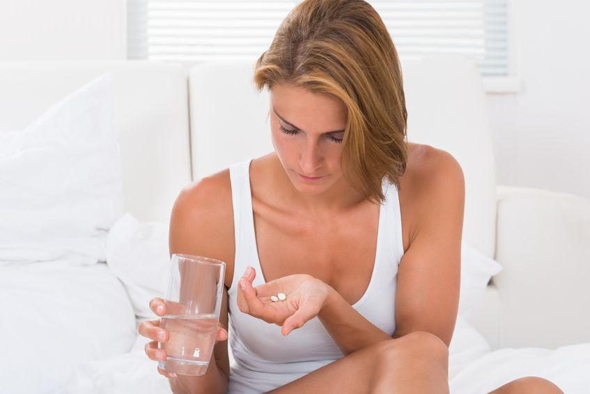 Leki na całe zło: po co nam psychotropy?