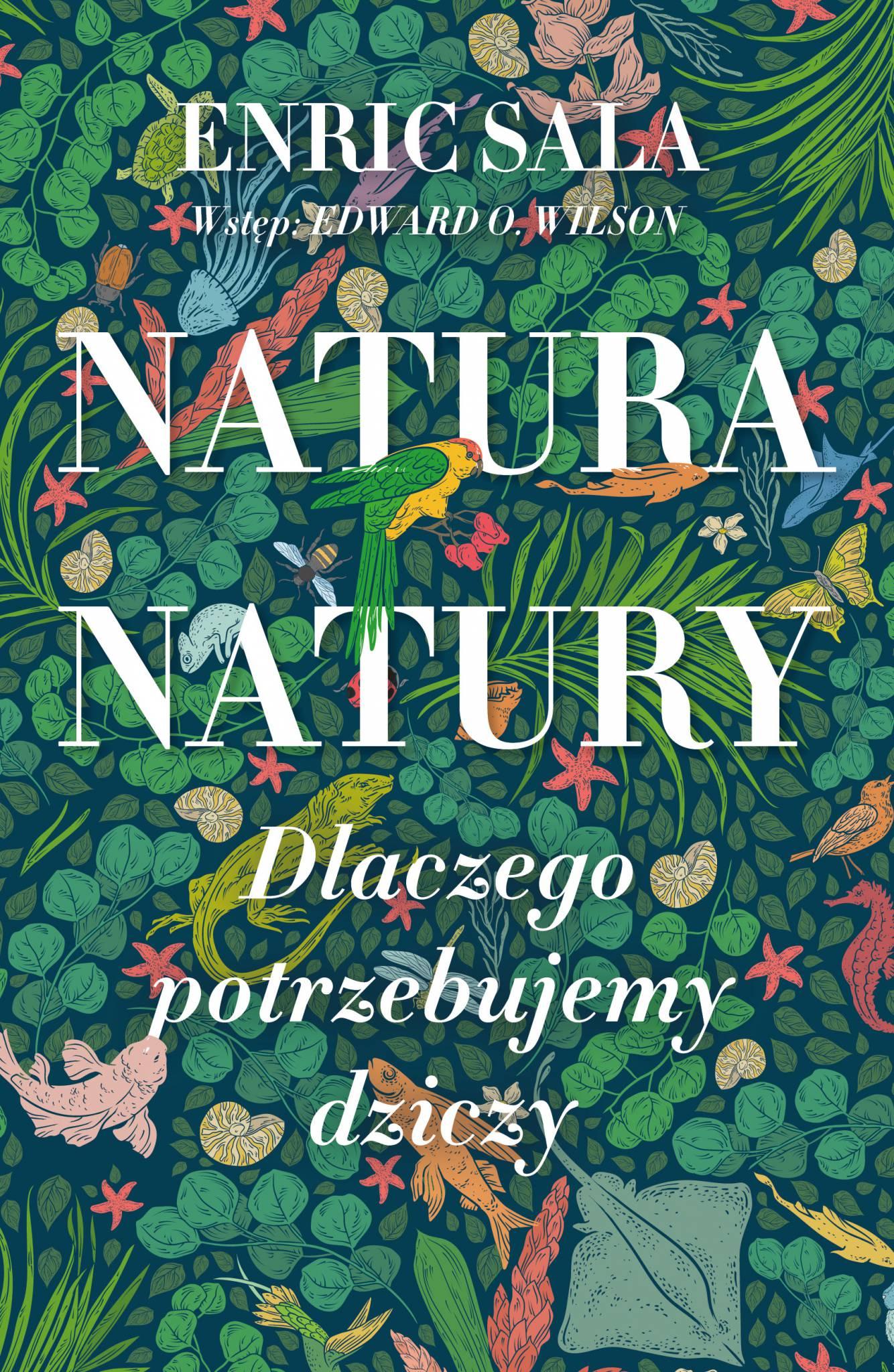 6 książek o zwierzętach dla miłośników lektur przyrodniczych