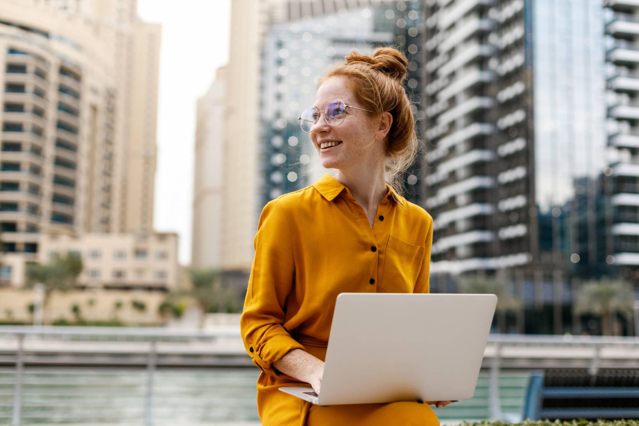 Jak odnieść sukces w biznesie, w pracy i w życiu? Sprawdzone sposoby