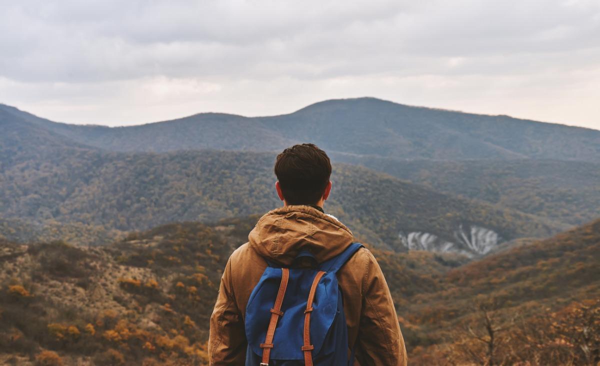 Duchowy rozwój sposobem na pustkę