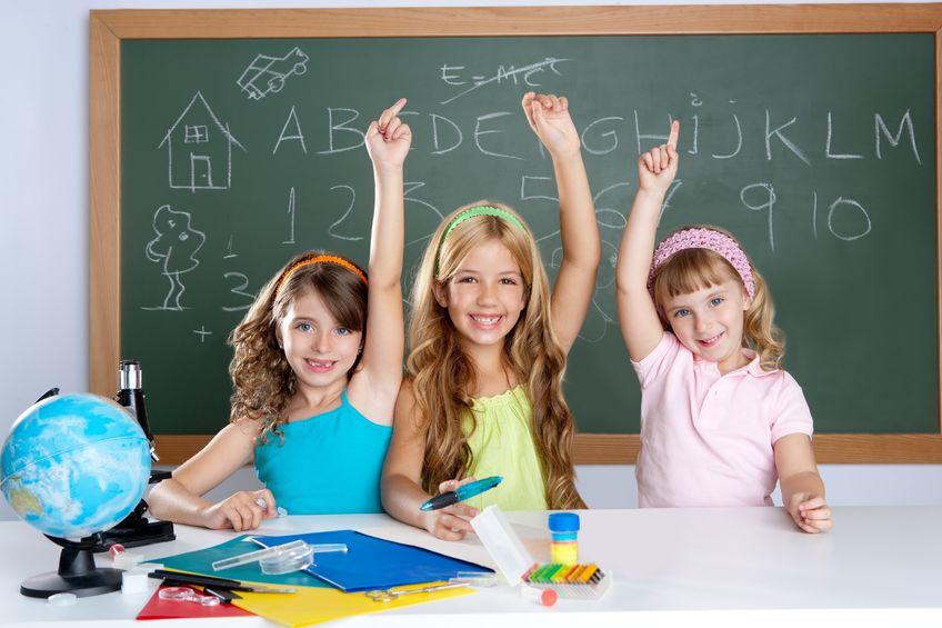 Początek szkoły - 10 rad dla rodziców