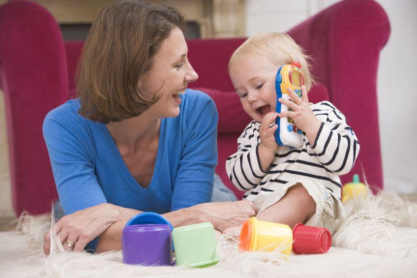 Ja jestem ważna i ty jesteś ważne – wskazówki dla przemęczonych matek