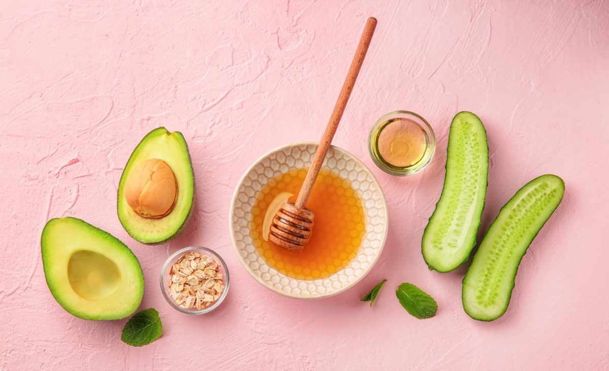 Kosmetyki do zjedzenia - ekologiczne, ekonomiczne, smaczne!