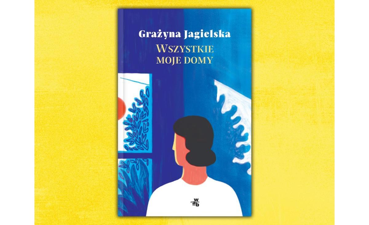 O kobiecej duszy i poszukiwaniu nowego sensu — premiera nowej książki Grażyny Jagielskiej