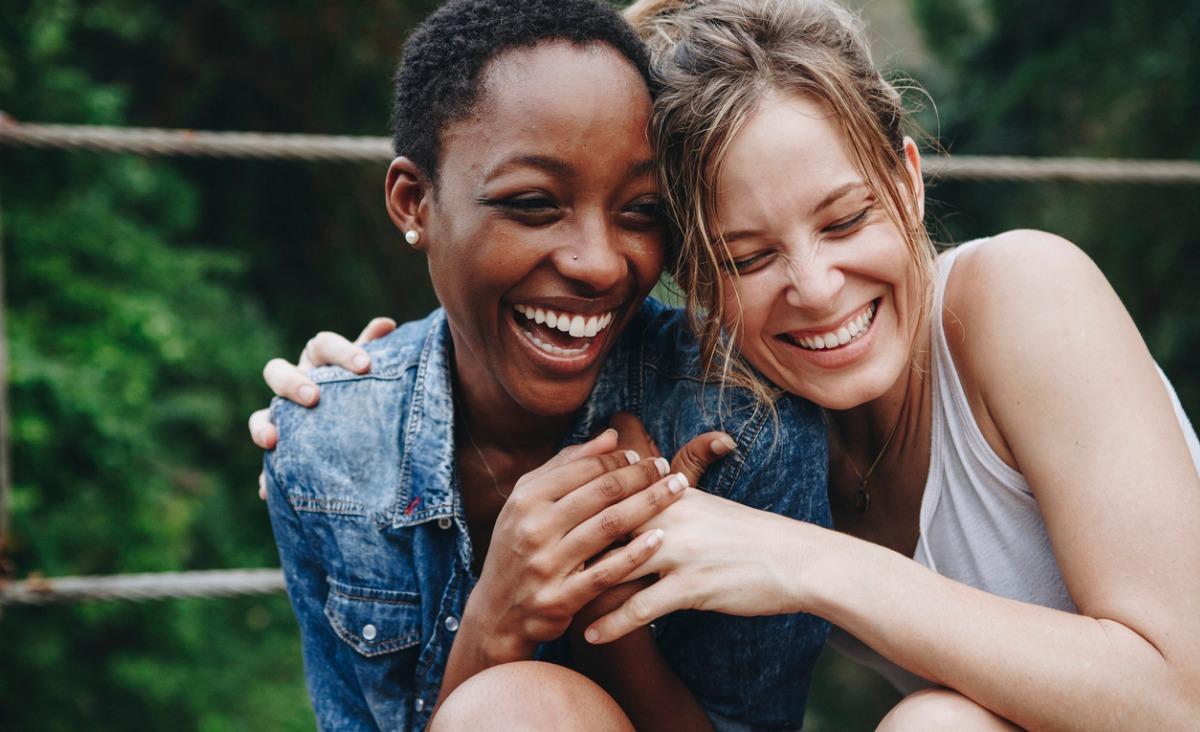 Prawdziwa przyjaźń pozwala na ujawnienie swojej wrażliwości