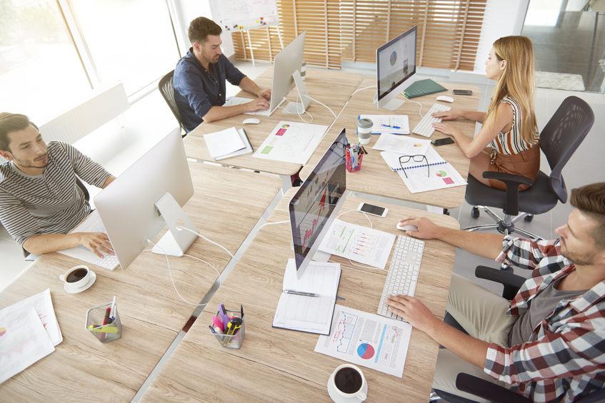 Nowe trendy w firmach