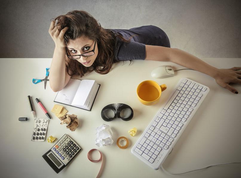 Praca – czym naprawdę jest dla ciebie?