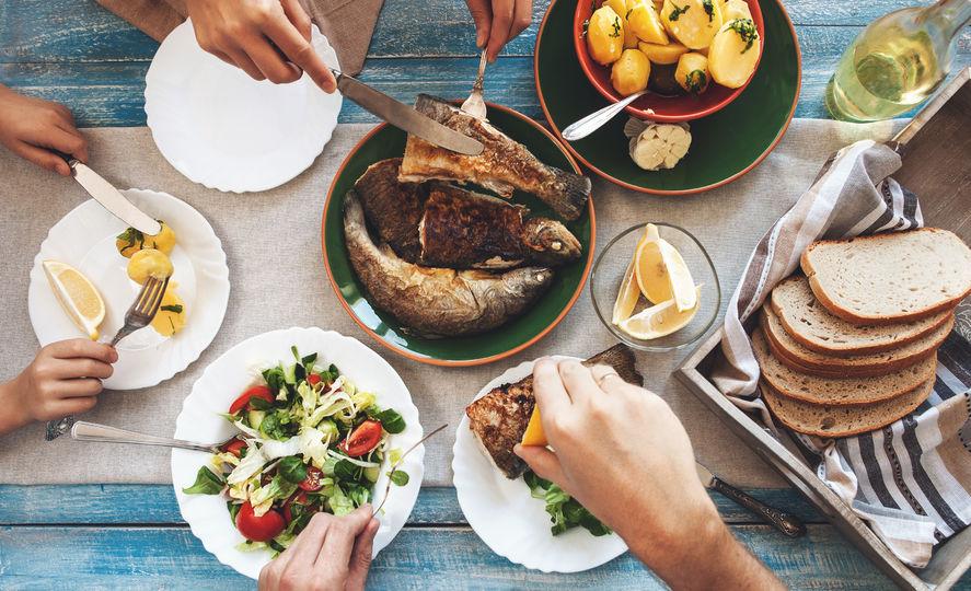 Jaka dieta jest najzdrowsza dla ciebie?