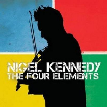 "Nigel Kennedy ""The Four Elements"""