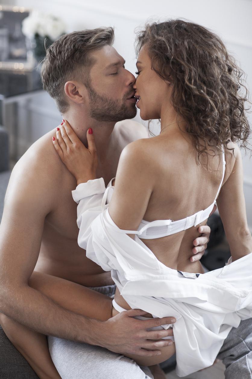Idealny sex film z ciałem