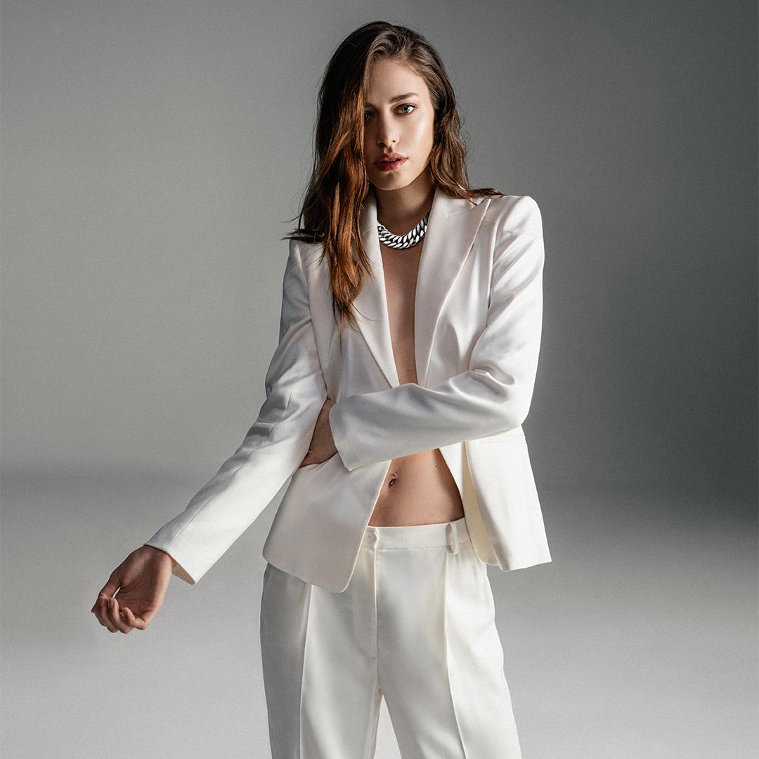 Patrizia Pepe 2020 - kolekcja, na której zbudujesz kapsułową garderobę