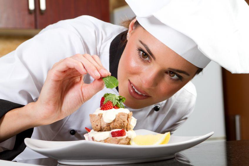 Kobiety do... kuchni