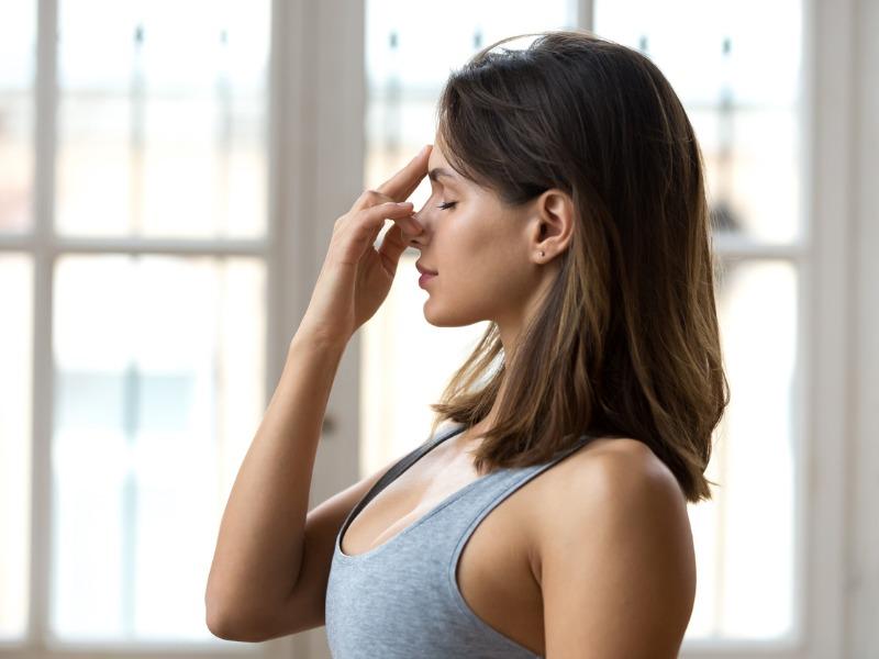 Czym jest oddech w naszym życiu?