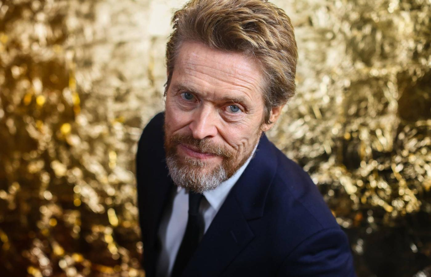 Willem Dafoe (Fot. Getty Images)