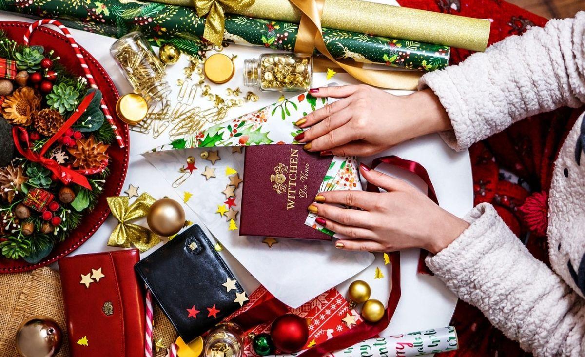 Eleganckie świąteczne prezenty dla każdego